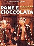 Pane e Cioccolata (DVD) [Import]