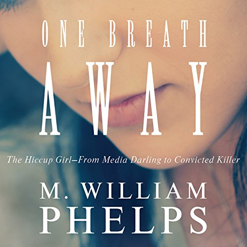One Breath Away audiobook cover art