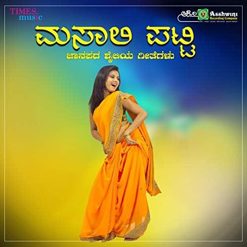Shabbira Dange & Chandrika Gururaj