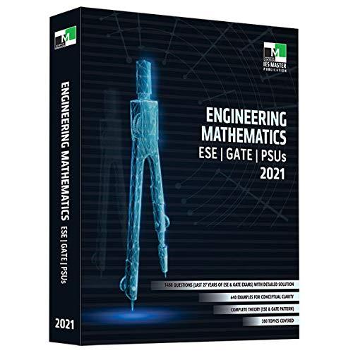 Engineering Mathematics ESE | GATE | PSUs