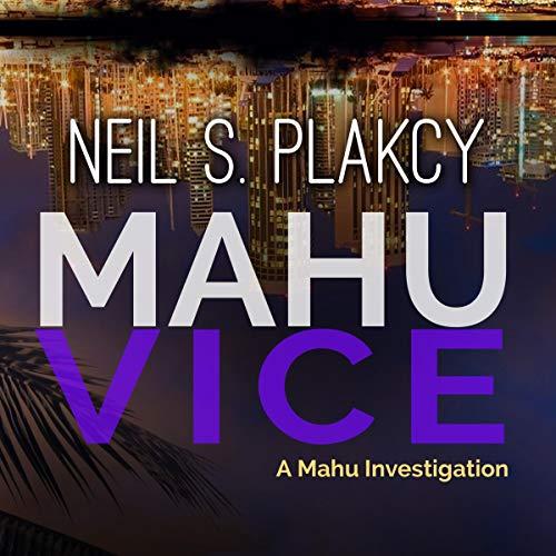 Mahu Vice cover art