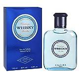 WHISKY VINTAGE • Eau de Toilette 100 ml • Vaporizador • Perfume para hombre • EVAFLORPARIS