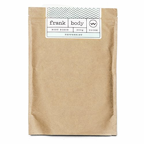 Frank Body Peppermint Coffee Scrub by Frank B