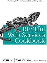 Best restful web services cookbook Reviews