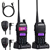 Best Baofeng Handheld Ham Radios - BaoFeng Radio BaoFeng UV-82 8W High Power Ham Review