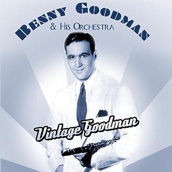 The Vintage Goodman