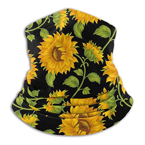 Not Applicable Head Scarf,Custom Design Neck Gaiter Neck Gaiter Sun Cover Magic Scarf Bandana,Non-Slip Headwear Face,25X30Cm