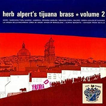Tijuana Brass Vol. 2