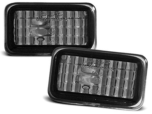 Shop Import Paire de Clignotant repetiteur Golf 1, Golf 2, Corrado, Jetta Fume (W04)