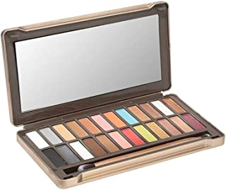 Just Gold Silhouette Eyeshadow 24 Colors (JG-9317-2)