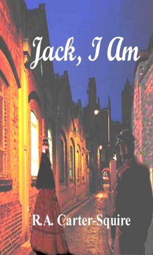 Book: Jack, I Am by Rick Carter-Squire