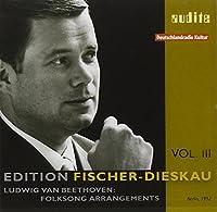Beethoven: Folksong Arrangements (2008-07-28)