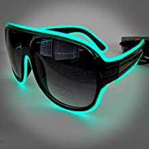 Best led aviator wire glasses Reviews