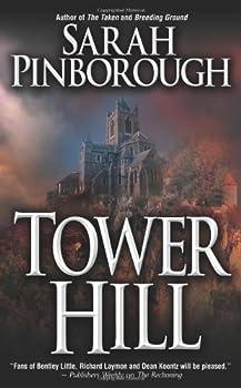 horror book reviews Sarah Pinborough Tower Hill
