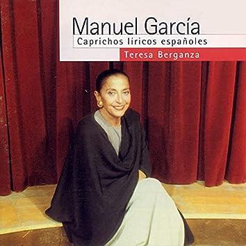 Caprichos Líricos Españoles