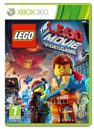 The LEGO Movie Videogame - Xbox 360 [Edizione: Regno Unito]