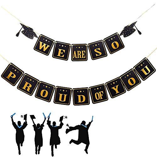 AMACOAM Banner de Graduación We