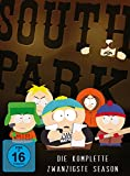 South Park - Die komplette 20. Season [DVD]
