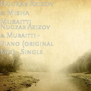 Nugzar Azizov & Muraitti - Piano (Original Mix)