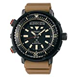 Seiko Prospex Arnie Urban Safari Solar Sports Diver's 200M Watch SNJ029P1