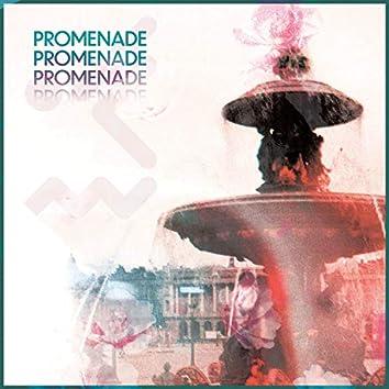 Promenade (feat. Bravo Bonez)