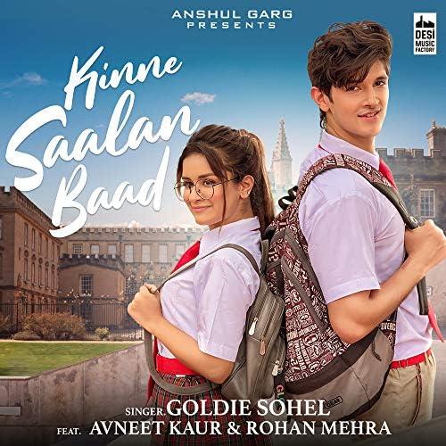 Goldie Sohel
