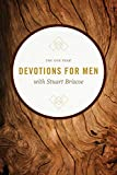 The One Year Devotions for Men with Stuart Briscoe