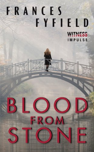 Blood from Stone (English Edition)