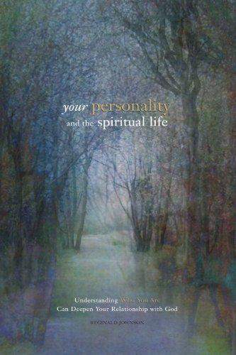 شخصيتك والحياة الروحية