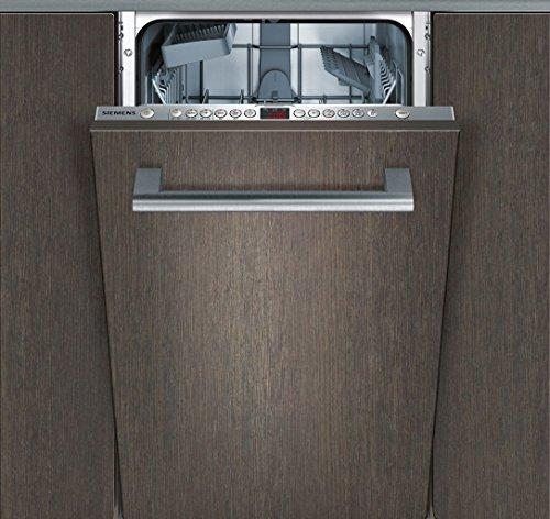 Siemens SR66T057EU iQ500 Geschirrspüler Vollintegriert / A++ / 197 kWh/Jahr / 9 MGD / 2380 L/Jahr / AquaStop / DosageAssist