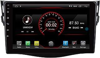 Witson Android 10 Car Multimedia for Toyota RAV4 2006-2012 Car Radio GPS Navigation Stereo Audio navi Video
