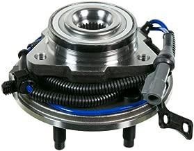 MOOG 515078 Wheel Bearing and Hub Assembly