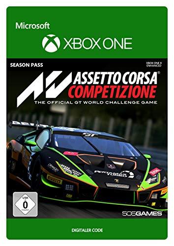 Assetto Corsa Competizione (Season Pass)   Xbox One - Download Code
