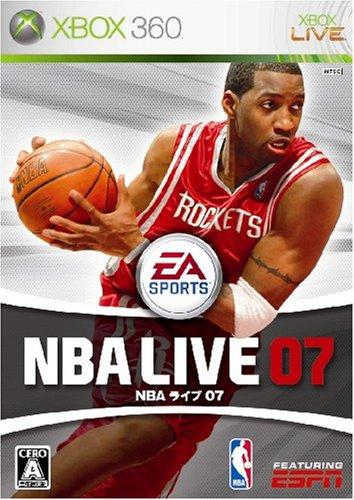NBA ライブ 07
