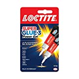 Loctite Super Glue-3 Power Gel, colle...