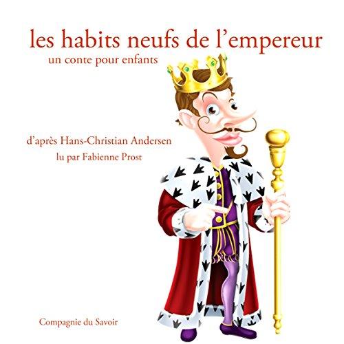 Les habits neufs de l'empereur Titelbild