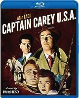 Captain Carey U.S.a. / [Blu-ray] [Import]