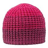 GIESSWEIN Mütze Riepenwand - Merino Wool Cap, Warme Strickmütze für Damen & Herren, gefütterte...