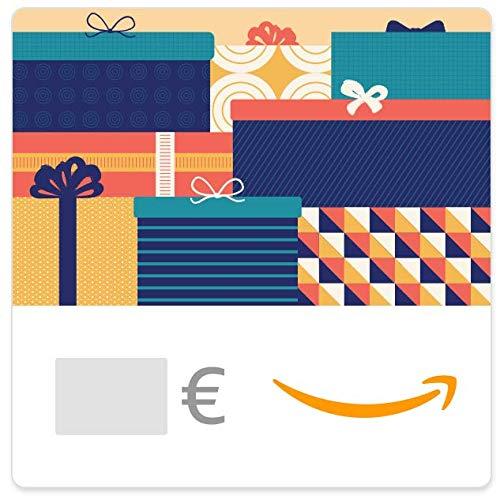 Digitaler Amazon.de Gutschein (Happy Birthday Geschenkboxen)