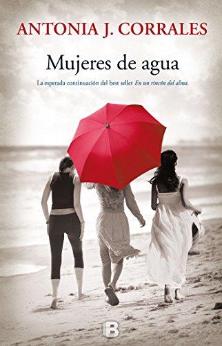 Mujeres de agua (Varios)