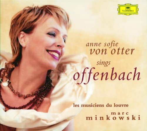 Anne Sofie von Otter, Les Musiciens du Louvre & Marc Minkowski