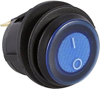 azul y amarillo 215/mm a 240/mm aletas para el entrenamiento talla 34/a 40 aletas para nadar aletas de sirena Aletas para ni/ños o adolescentes aletas monol/íticas