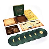 The Lord Of The Rings - The return of the King [coffret 6 LPs]