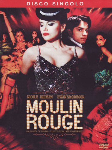 Moulin Rouge [IT Import]