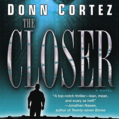 The Closer cover art