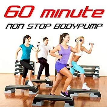 60 Minute Non Stop Bodypump
