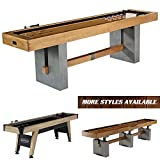 Barrington Urban Collection 9 ft. Shuffleboard Table