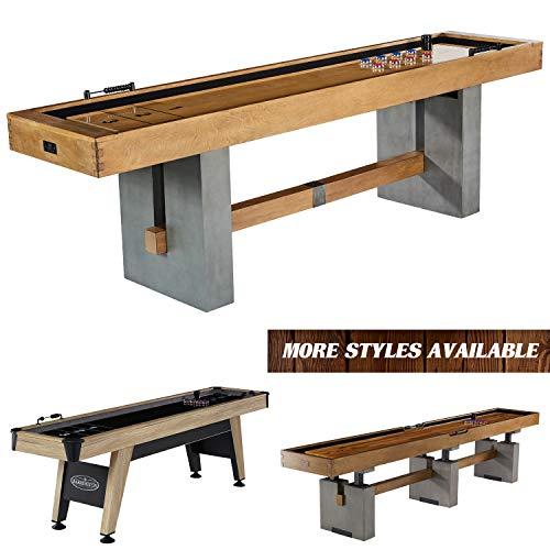 Barrington Urban Collection 9 ft Shuffleboard Table