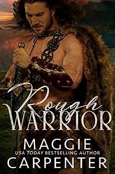 Rough Warrior: A Viking Romance by [Maggie Carpenter]