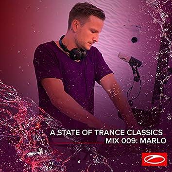 A State Of Trance Classics - Mix 009: MaRLo